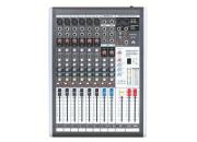 MX-802 八路调音台