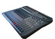 ES-1204 十二路调音台